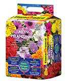 Floragard Aktiv-Pflanzenerde 20 L • Premium-Blumenerde...
