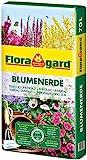 Floragard Blumenerde 70 Liter - verbesserte Rezeptur -...